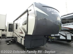 New 2017  Redwood Residential Vehicles Sequoia 38HRL by Redwood Residential Vehicles from Colerain RV of Dayton in Dayton, OH