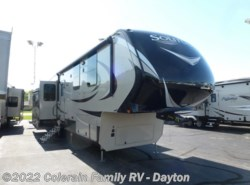 New 2017  Grand Design Solitude 377MB by Grand Design from Colerain RV of Dayton in Dayton, OH