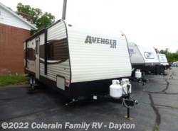 New 2017  Prime Time Avenger ATI 21RB by Prime Time from Colerain RV of Dayton in Dayton, OH