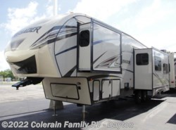 New 2017  Prime Time Crusader 315RST by Prime Time from Colerain RV of Dayton in Dayton, OH