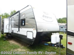 New 2017  Jayco Jay Flight 33RBTS by Jayco from Colerain RV of Dayton in Dayton, OH