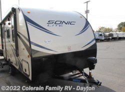 New 2017  Venture RV Sonic 150VRK by Venture RV from Colerain RV of Dayton in Dayton, OH