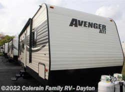 New 2017  Prime Time Avenger ATI 26BBS by Prime Time from Colerain RV of Dayton in Dayton, OH