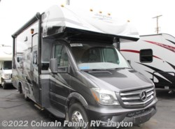 New 2017  Jayco Melbourne 24L by Jayco from Colerain RV of Dayton in Dayton, OH