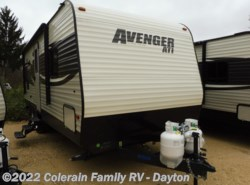 New 2017  Prime Time Avenger ATI 21RBS by Prime Time from Colerain RV of Dayton in Dayton, OH