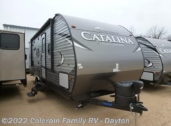 New 2017  Coachmen Catalina 243RBSLE by Coachmen from Colerain RV of Dayton in Dayton, OH