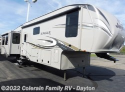 New 2017  Jayco Eagle 355MBQS by Jayco from Colerain RV of Dayton in Dayton, OH