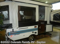 New 2017  Jayco Jay Series Sport 10SD by Jayco from Colerain RV of Dayton in Dayton, OH
