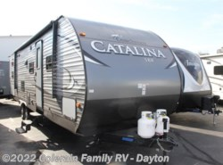 New 2017  Coachmen Catalina SBX 291QBCK by Coachmen from Colerain RV of Dayton in Dayton, OH