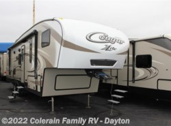 New 2017  Keystone Cougar XLite 28RDB by Keystone from Colerain RV of Dayton in Dayton, OH