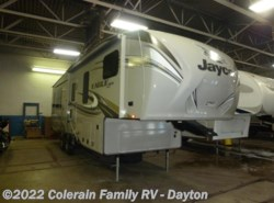 New 2017  Jayco Eagle HT 27.5RLTS by Jayco from Colerain RV of Dayton in Dayton, OH