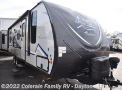 New 2017  Coachmen Apex 245BHS by Coachmen from Colerain RV of Dayton in Dayton, OH