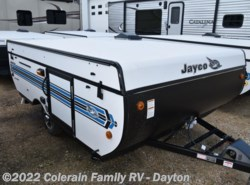 New 2018 Jayco Jay Series Sport 10SD available in Dayton, Ohio
