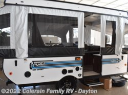 New 2018 Jayco Jay Series Sport 12SC available in Dayton, Ohio