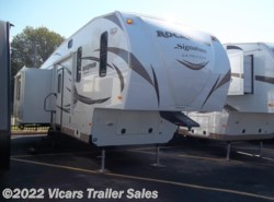 New 2016  Forest River Rockwood Signature Ultra Lite 8299BS by Forest River from Vicars Trailer Sales in Taylor, MI