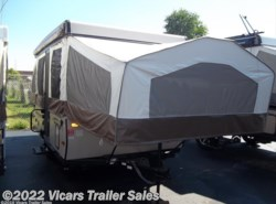 New 2016  Forest River Rockwood Freedom 2318G by Forest River from Vicars Trailer Sales in Taylor, MI