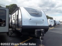 New 2017  Forest River Surveyor 32BHDS by Forest River from Vicars Trailer Sales in Taylor, MI