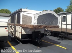 New 2017  Forest River Rockwood High Wall HW276 by Forest River from Vicars Trailer Sales in Taylor, MI