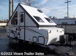Used 2015  Forest River Flagstaff Hard Side 19QBHW by Forest River from Vicars Trailer Sales in Taylor, MI