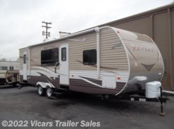 New 2017  Shasta Revere 29SK by Shasta from Vicars Trailer Sales in Taylor, MI