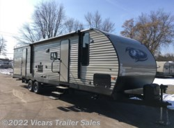 New 2017  Forest River Cherokee 294BH by Forest River from Vicars Trailer Sales in Taylor, MI