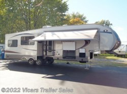 New 2013  Gulf Stream Sedona 33FSBI by Gulf Stream from Vicars Trailer Sales in Taylor, MI