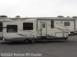 Used 2014  Forest River Blue Ridge 3600RS by Forest River from Reines RV Center in Ashland, VA