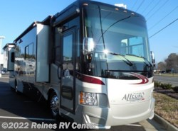 New 2016  Tiffin Allegro Red 38 QRA by Tiffin from Reines RV Center in Ashland, VA