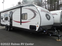New 2016  Forest River Vengeance 28V