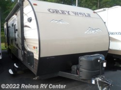 Used 2015  Forest River Cherokee Grey Wolf 27RR by Forest River from Reines RV Center in Ashland, VA