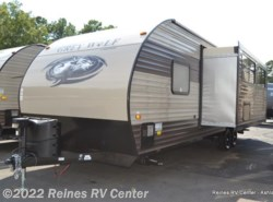 New 2017  Forest River Cherokee Grey Wolf 26DBH by Forest River from Reines RV Center in Ashland, VA