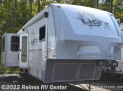 Used 2012  Open Range Light LF297RLS