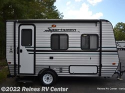 Used 2016  K-Z Sportsmen 14RBT by K-Z from Reines RV Center in Ashland, VA