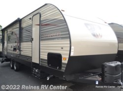 New 2017  Forest River Cherokee 264L by Forest River from Reines RV Center in Ashland, VA