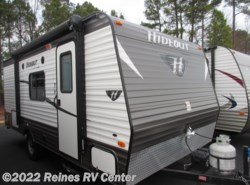 Used 2016  Keystone Hideout 185LHS by Keystone from Reines RV Center in Ashland, VA