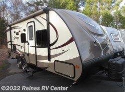 Used 2015  Forest River Surveyor 201RBS by Forest River from Reines RV Center in Ashland, VA