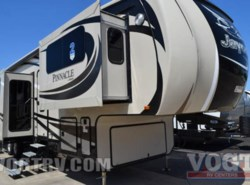New 2016  Jayco Pinnacle 38FLSA by Jayco from Vogt Family Fun Center  in Fort Worth, TX