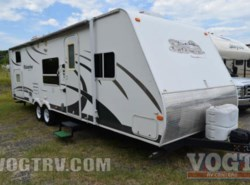 Used 2010  Forest River  Thoro Lite 273 by Forest River from Vogt Family Fun Center  in Fort Worth, TX