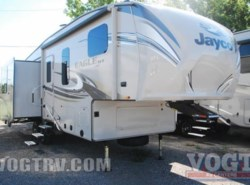 New 2017  Jayco Eagle HT Fifth Wheels 27.5RLTS by Jayco from Vogt Family Fun Center  in Fort Worth, TX