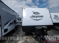 New 2017  Jayco Jay Feather 22FQSW by Jayco from Vogt Family Fun Center  in Fort Worth, TX