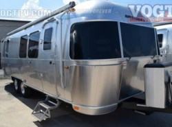 New 2017  Airstream International Serenity 28 by Airstream from Vogt Family Fun Center  in Fort Worth, TX