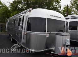 New 2017  Airstream Classic 30 by Airstream from Vogt Family Fun Center  in Fort Worth, TX