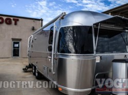 Used 2016  Airstream International Serenity 25FB by Airstream from Vogt Family Fun Center  in Fort Worth, TX