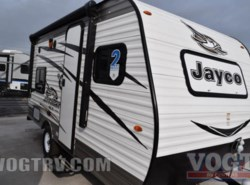 New 2017  Jayco Jay Flight SLX 154BH by Jayco from Vogt Family Fun Center  in Fort Worth, TX