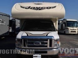 New 2017  Jayco Greyhawk 29ME by Jayco from Vogt Family Fun Center  in Fort Worth, TX