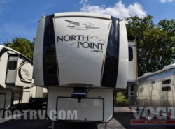 New 2017  Jayco North Point 315RLTS by Jayco from Vogt Family Fun Center  in Fort Worth, TX