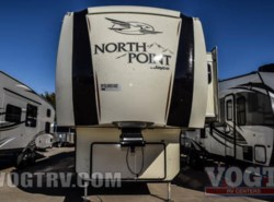 New 2017  Jayco North Point 351RSQS by Jayco from Vogt Family Fun Center  in Fort Worth, TX