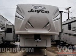 New 2017  Jayco Eagle Fifth Wheels 317RLOK by Jayco from Vogt Family Fun Center  in Fort Worth, TX