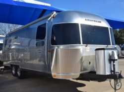 Used 2016  Airstream International Serenity 27FB by Airstream from Vogt Family Fun Center  in Fort Worth, TX