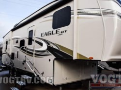 New 2017  Jayco Eagle HT Fifth Wheels 26.5RLS by Jayco from Vogt Family Fun Center  in Fort Worth, TX